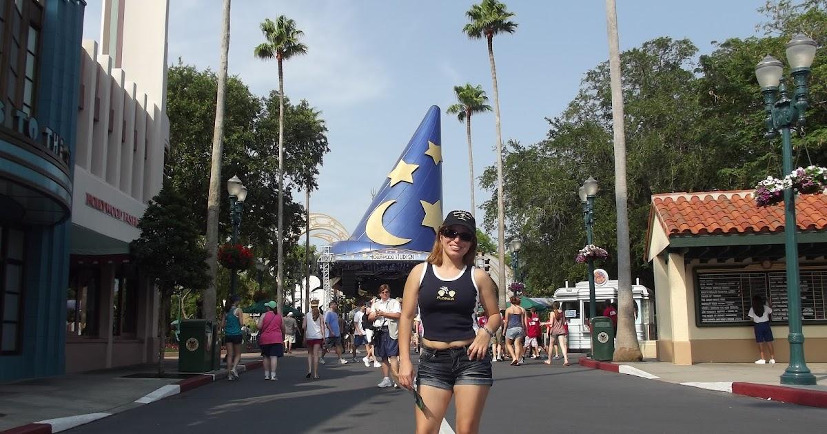 Disney: parque Disney's Hollywood Studios