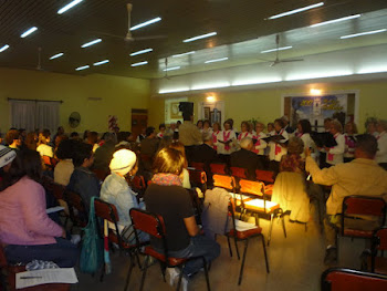 Encuentro Sudamericano sobre Gestión Cultural y Participación Ciudadana.  20, 21,22 de Mayo de 2010