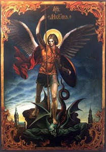 St. Michael&#39;s Prayer