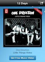 One Direction Day 11