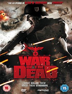 War of the Dead (2011)