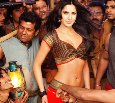Chikni Chameli Song Lyrics - Agneepath (2012) | Shreya Ghoshal, Katrina Kaif