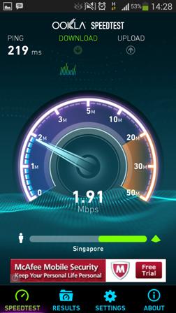 Cara Cek Kecepatan Internet di Android Menggunakan Speedtest