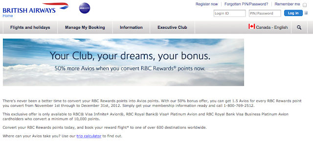 how to receive an etransfer rbc