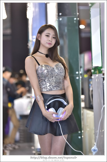 3 Seo Han Bit - 2015 G-Star - very cute asian girl-girlcute4u.blogspot.com