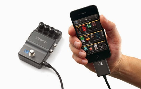 Must Have Gadgets for Guitarists - iStomp