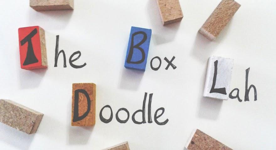 The Doodle Box Lah