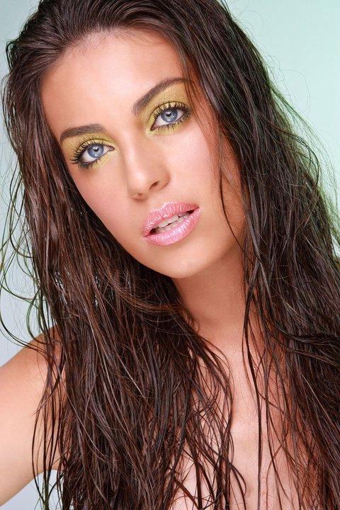 Natalia Rodriguez,Miss Universo Argentina 2011
