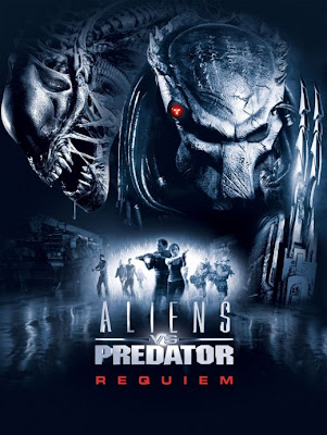 AVPR: Aliens vs Predator - Requiem (2007) UNRATED BRRip 720p Mediafire