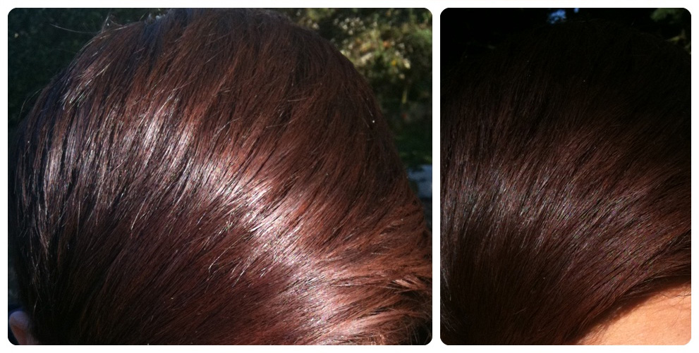 verdict - Coloration Cheveux Cappuccino