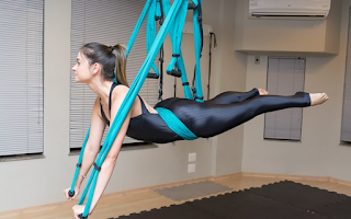 Treinamento de Suspensão no Pilates