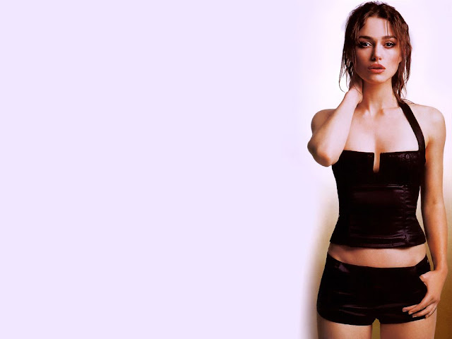 Hot Keira Knightley Pictures