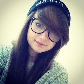 Hi! I'm Katie!