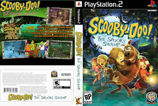 Scooby Doo - The Spoky Swamp