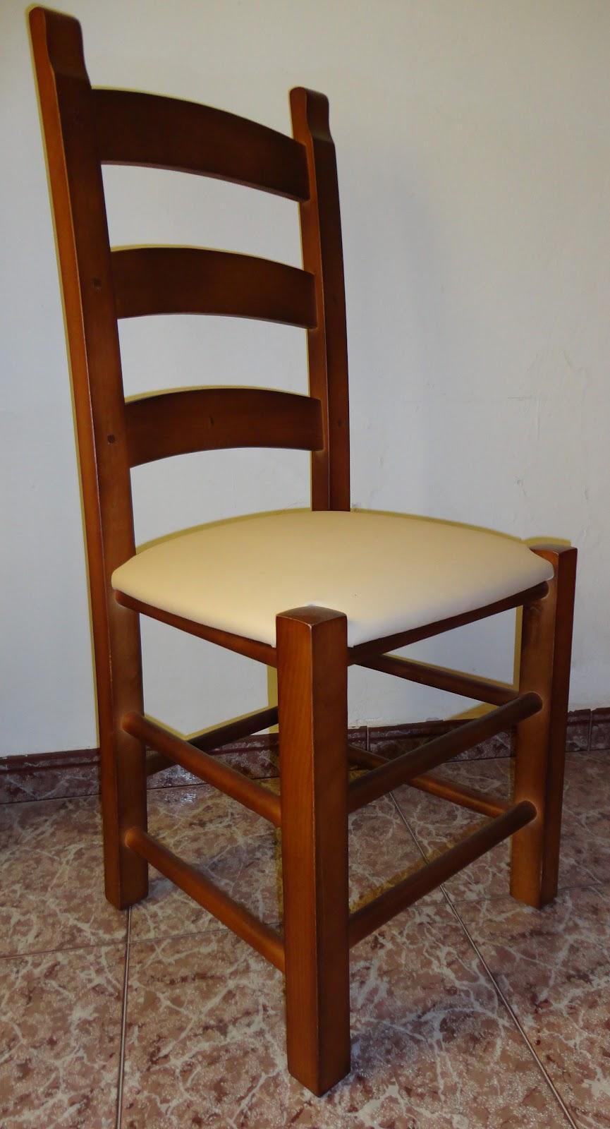 Fabrica de sillas de madera pauli sillas y mesas de for Sillas de madera rusticas