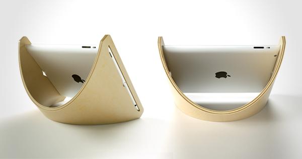 sne iPad Stand