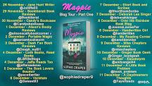 Magpie Blog Tour