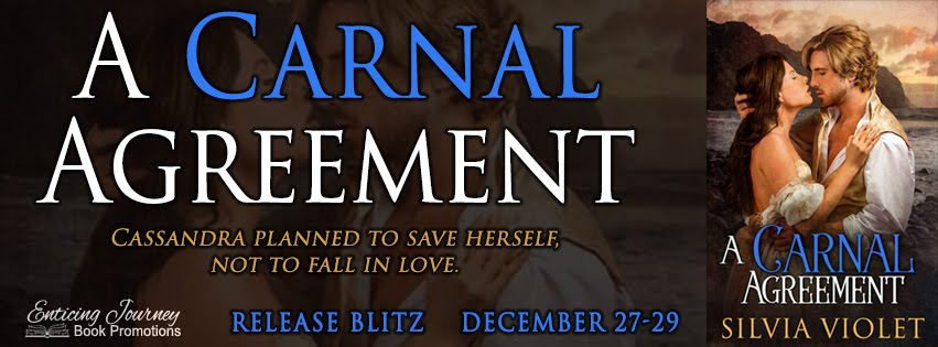 A Carnal Agreement Release