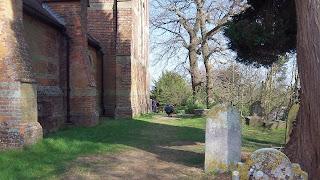 Alice Liddell memorial