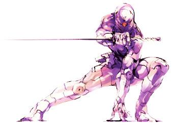 #21 Metal Gear Solid Wallpaper
