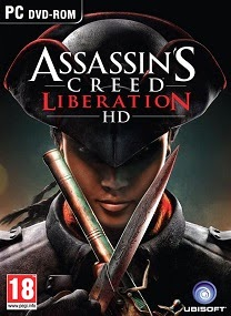 assassins creed liberation hd pc cover jembersantri.blogspot.com Assassins Creed Liberation HD SKIDROW