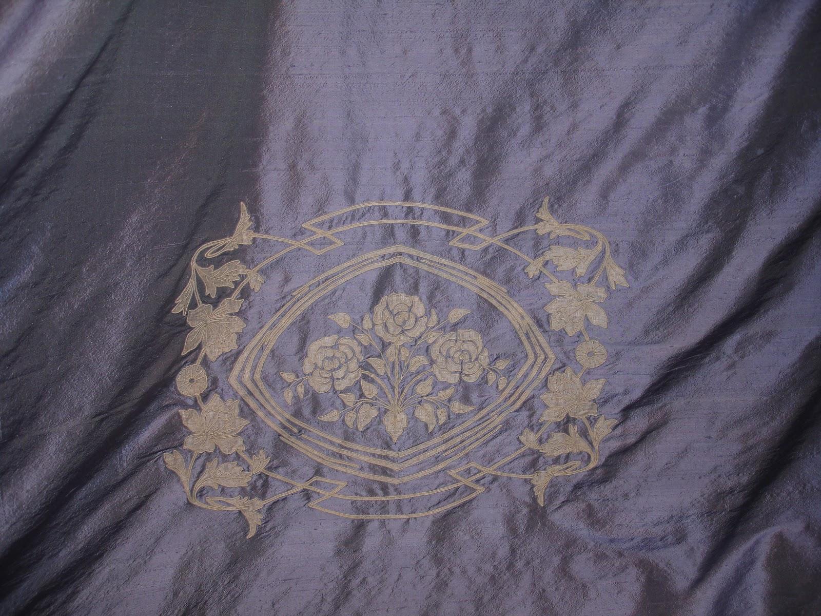 Edredon de seda natural dosel lencer a de hogar - Edredon de seda ...
