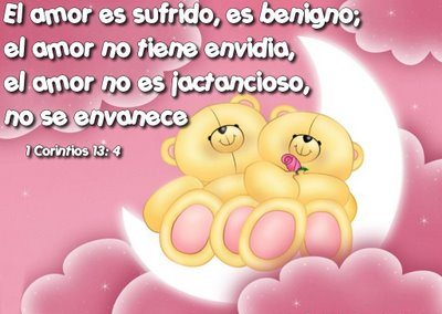 Frases Cristianas de Amor
