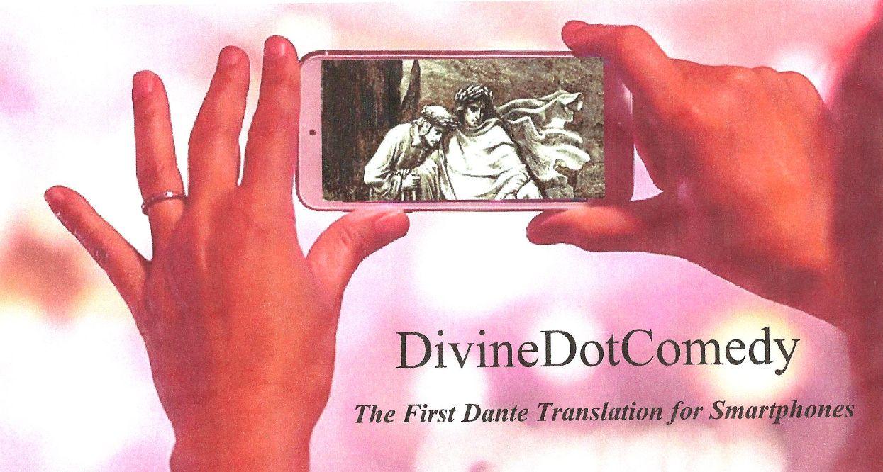 DivineDotComedy