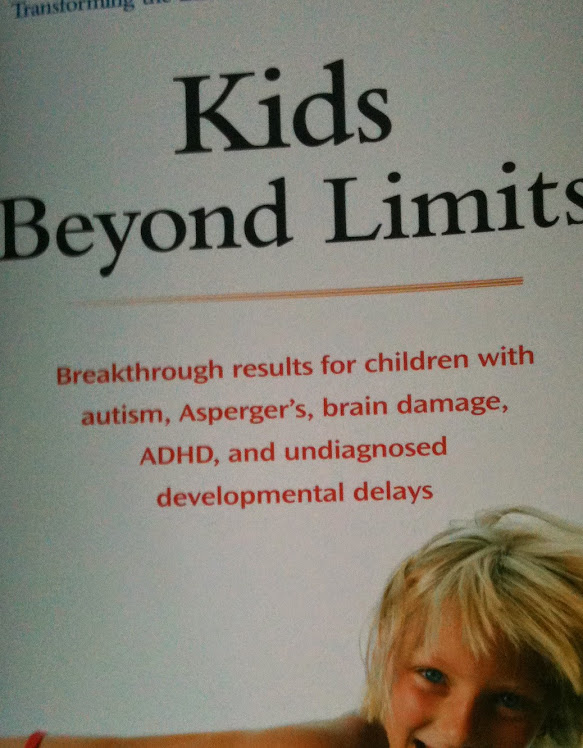 Special Needs and Autism Rewired
