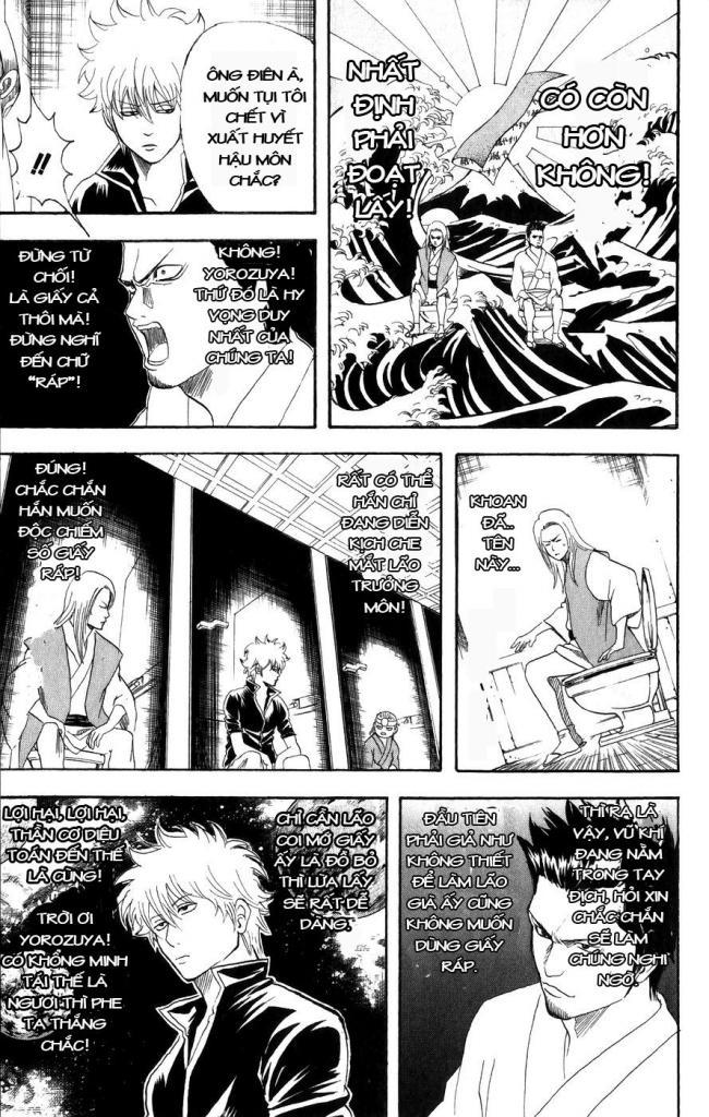 Gintama Chap 118 - Truyen.Chap.VN