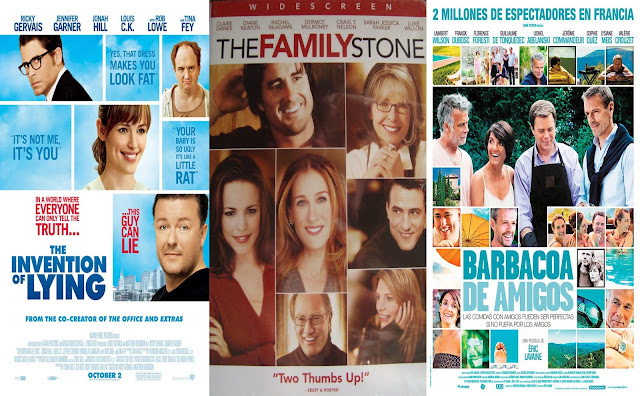 Carteles de cine actual 7