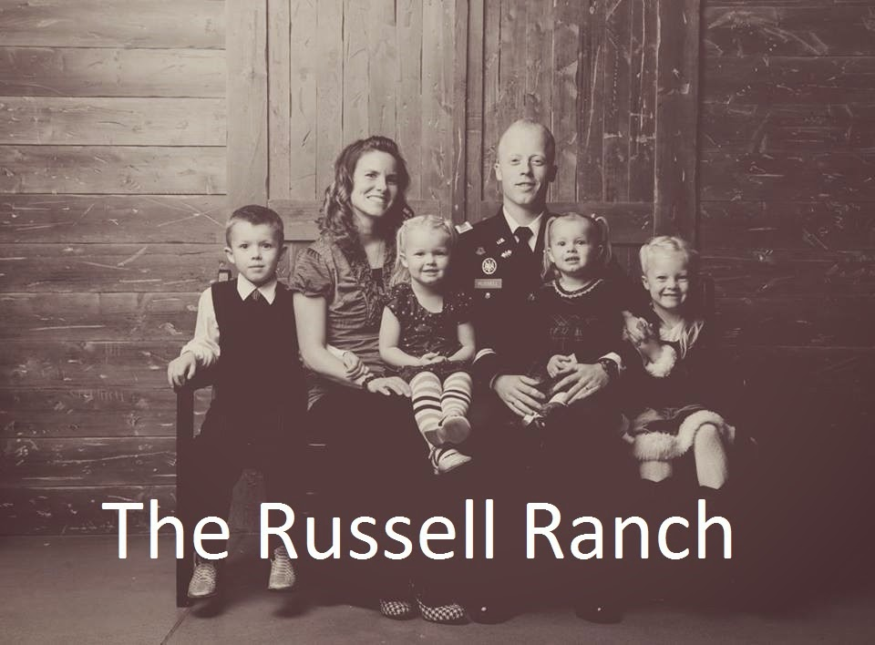 The Russell Ranch