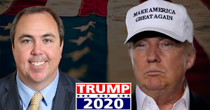 Joe Gruters Fl GOP Chair Boss Promises to Deliver Fl for Trump in 2020