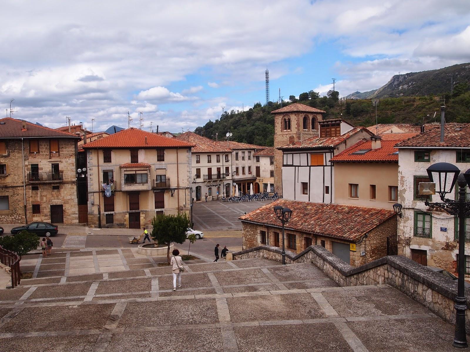 Por tierras de cantabria o a burgos - Casas de pueblo en cantabria ...