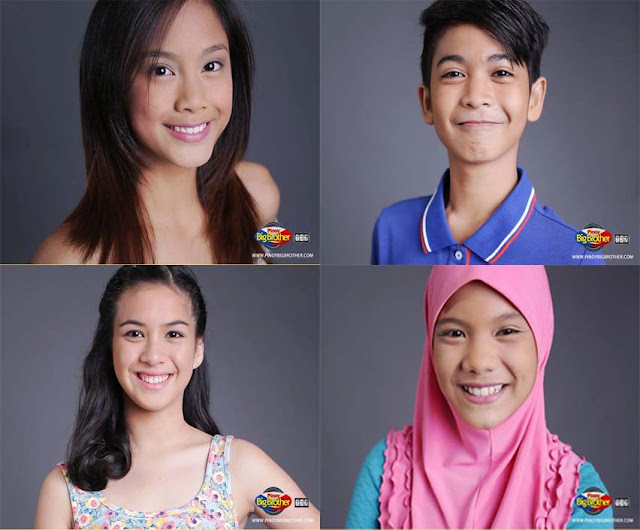 Pinoy Big Brother (PBB) 737 Second Nomination Night Results