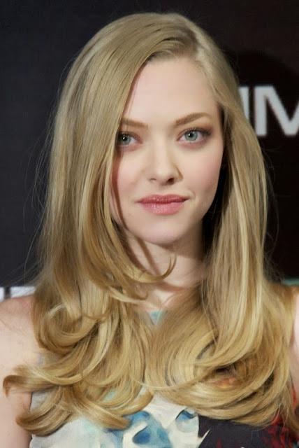 Blonde Long Hairstyles