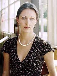 Daniela Krien - Autora