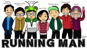 Running Man Episod 240