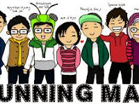 Running Man Episod 247