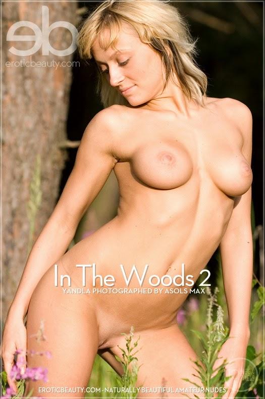 Yandla_In_The_Woods_2 JaesoticBeautl 2014-07-03 Yandla - In The Woods 2 07210