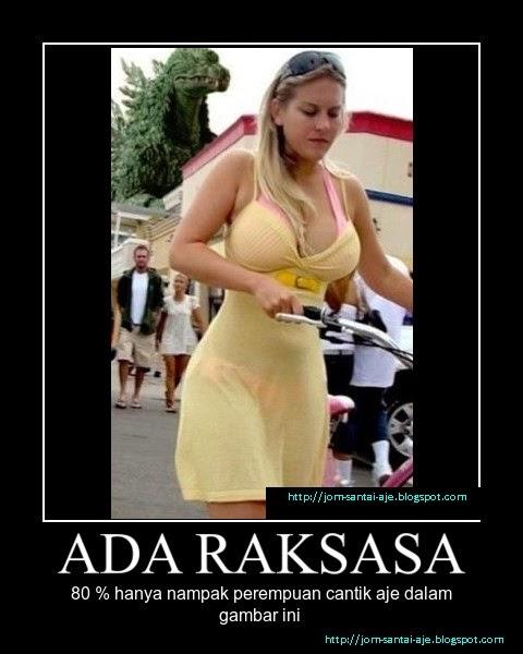 ADA RAKSASA