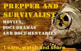 Urban Prepper Chick Learn As I Go Monday Movies