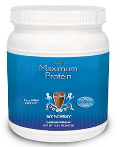 maxim protein