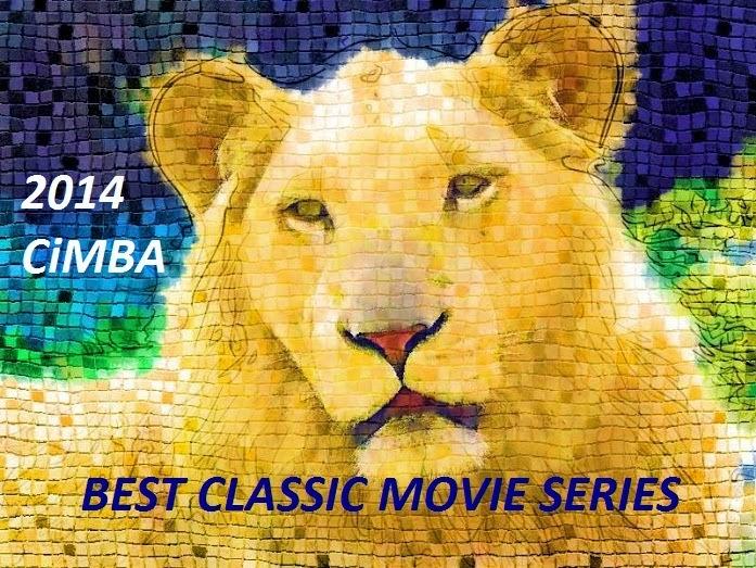 CMBA Award 2014
