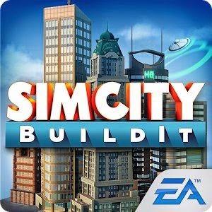 ေဆာက္လုပ္ေရး အင္ဂ်င္နီယာဂိမ္း. SimCity BuildIt v1.3.4.26938 APK ပိုက္ဆံခိုးၿပီးသား + Data