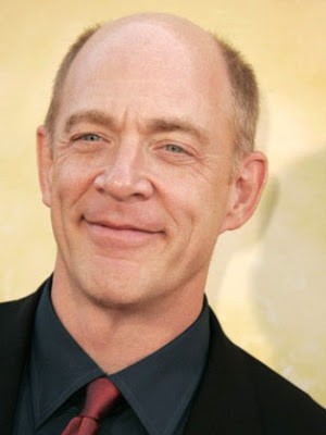 Jk Simmons actores de tv