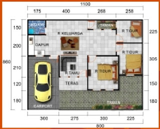 dconcat residence yogya