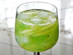 Resep dan Cara Membuat Es Garbis Melon spesial