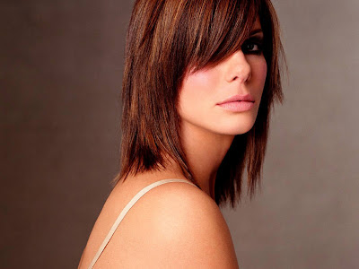 Sandra Bullock Desktop Wallpaper