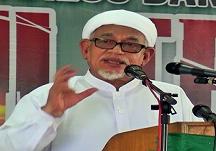 Mohon Bertanya Kepada Presiden PAS Tuan Guru Datuk Seri Haji Hadi Awang